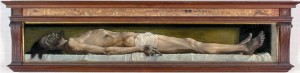 한스 홀바인, , 1520-22, 바젤미술관