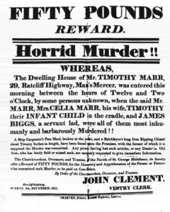 Ratcliffe_Highway_Murders_Reward_poster